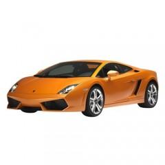 ICar išmanusis Lamborghini automobilis