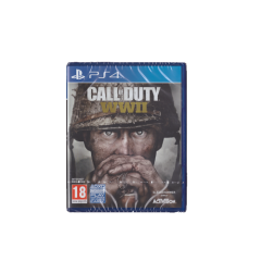 PS4 Call of Duty World War II (WWII)
