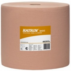 Katrin Basic XL Brown