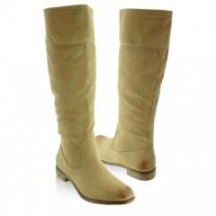 Ilgaauliai batai H21835r rusvi
