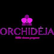 Gėlių salonas Orchidėja