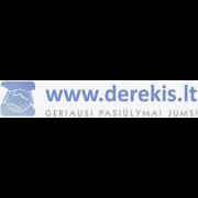 Derekis.lt