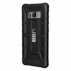 """Juodas dėklas Samsung Galaxy S8 telefonui """"UAG - Urban Armor Gear"""""""