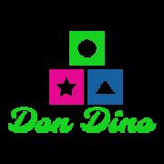 DonDino.lt
