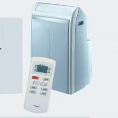Airwell AELIA N 009 mobilus kondicionierius