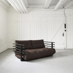 Sofa lova FUKSIJA