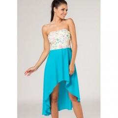 Stilinga, vasariška suknelė