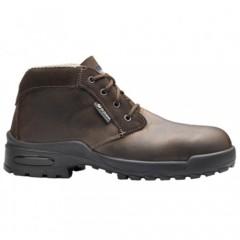 Darbo avalynė - darbiniai batai MIDBROWN S3