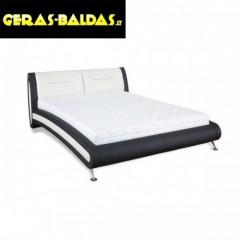 Dvigulė lova Simona