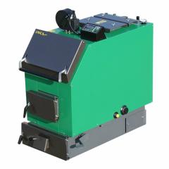 Kieto kuro katilas Moderator UNICA Sensor 20 kW