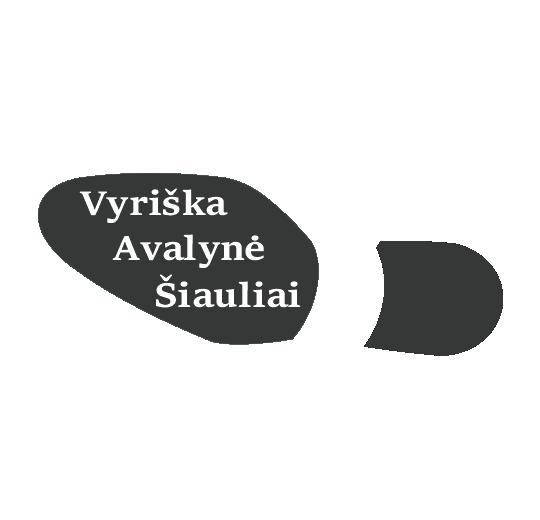 Vyriška Avalynė - Šiauliai